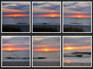 SunriseCollage
